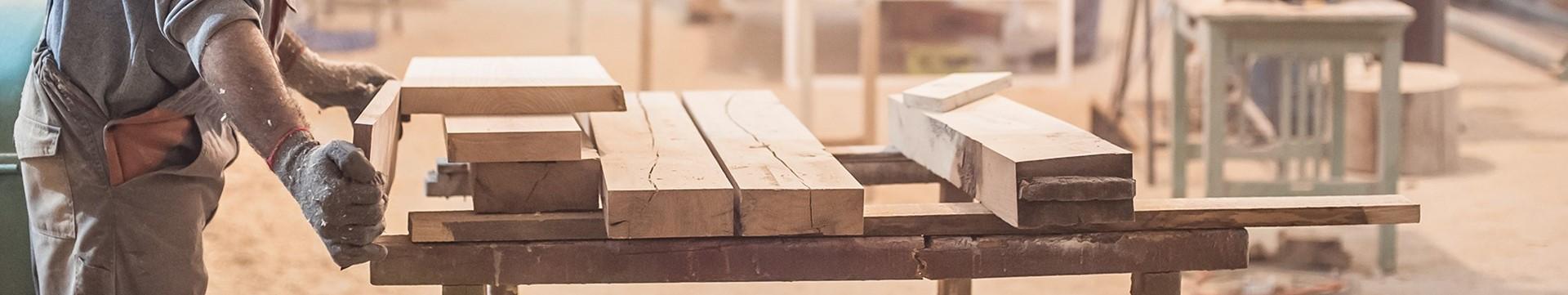 Industria del legno e arredo